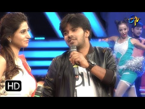 Dhee 10 | 21st March 2018 | Latest Promo