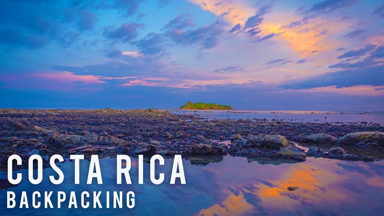 Backpacking in costa rica a short film youtube kristyandbryce Gallery