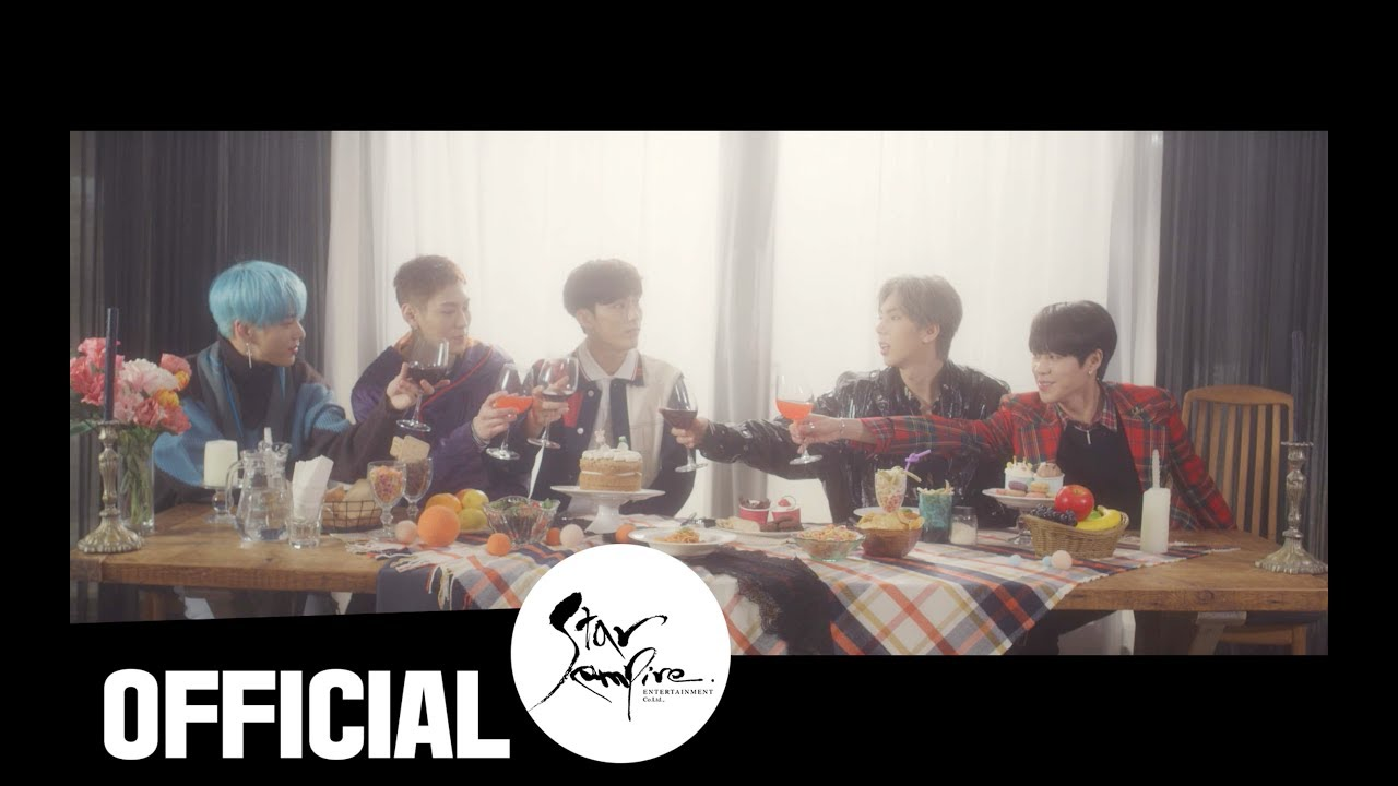 Image result for 임팩트[IMFACT] _ 'Only U' M/V