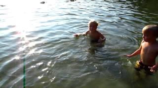 On the Walden Pond 1