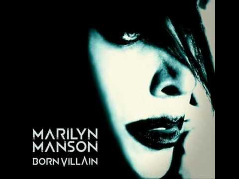 Marilyn Manson  Youre So Vain ft Johnny Depp Carly Simon