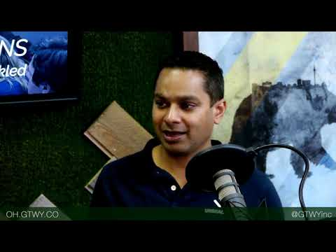 Gateway Open Office Hours Episode 060: Breaker of Chains