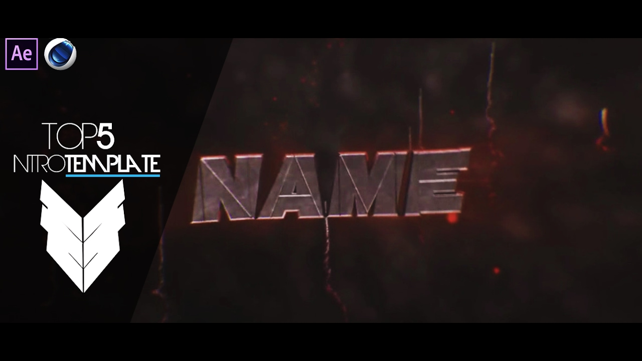 Top 5 intro template 24 cinema4d after effects cs4 free for After effects cs4 intro templates free download