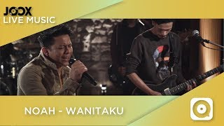 NOAH - Wanitaku (Live on JOOX)