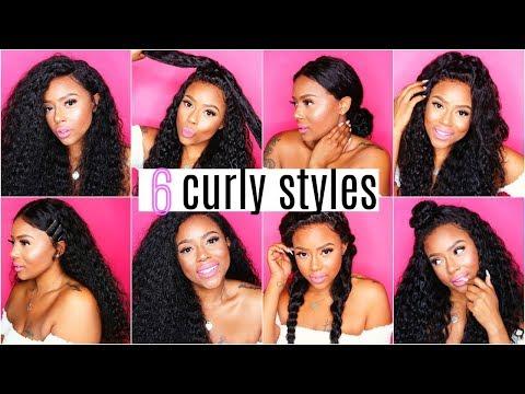10 Effortlessly Chic Medium Wavy Hairstyles