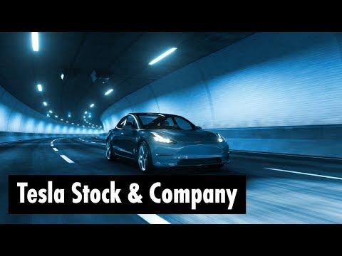🔴 Tesla Stock & Company Review (w/ Grant Williams)