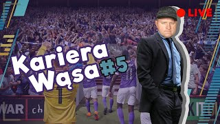 Kariera Wąsa #5 - Po sławę, po szacunek, po zwycięstwo!