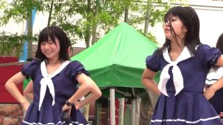 2016/07/02 小倉チャチャタウン 1部 ひめキュンフルーツ缶「恋のプリズ...