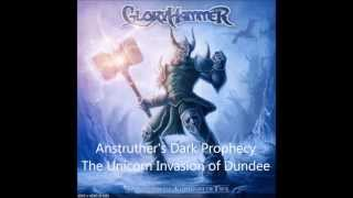 Gloryhammer:  Anstruther
