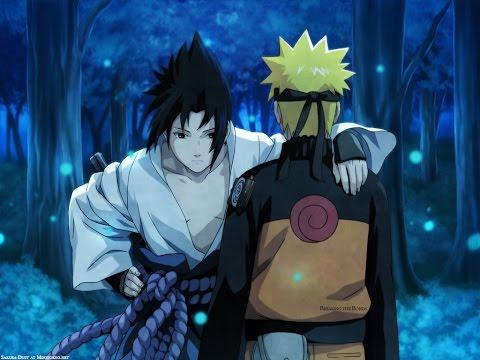 Distance (Naruto Shippuden) Full English Fandub