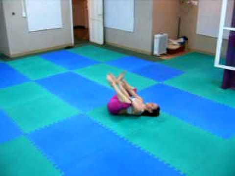 Yoga artistico - Lorena Vallejos