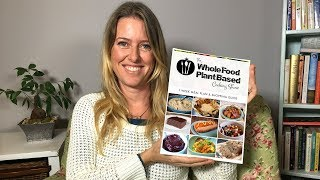 1 Week Meal Plan and Shopping Guide: The Whole Food Plant Based Cooking Show