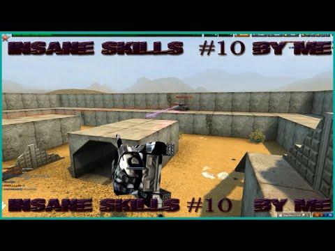Tanki Online INSANE SKILLS #10 by me