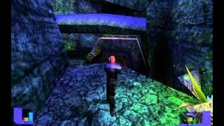 Let's Play the Star Trek DS9: The Fallen Demo - Part 1