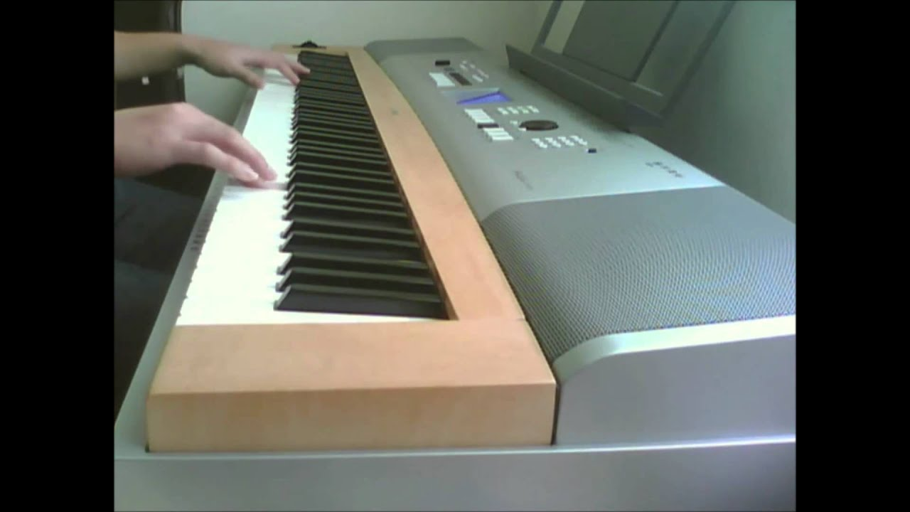 Download Megaman Legends - Apple Market Piano Ver.