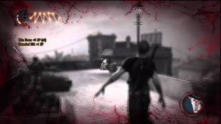 InFamous 2 Mission Storm the Fort Evil
