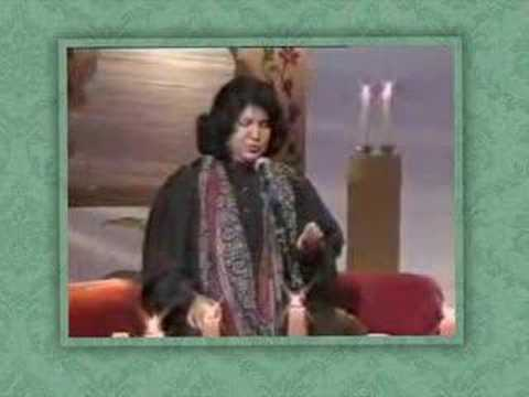 Dil e Nadan tujhy hova kiya hai - Ghalib By Abida Parveen