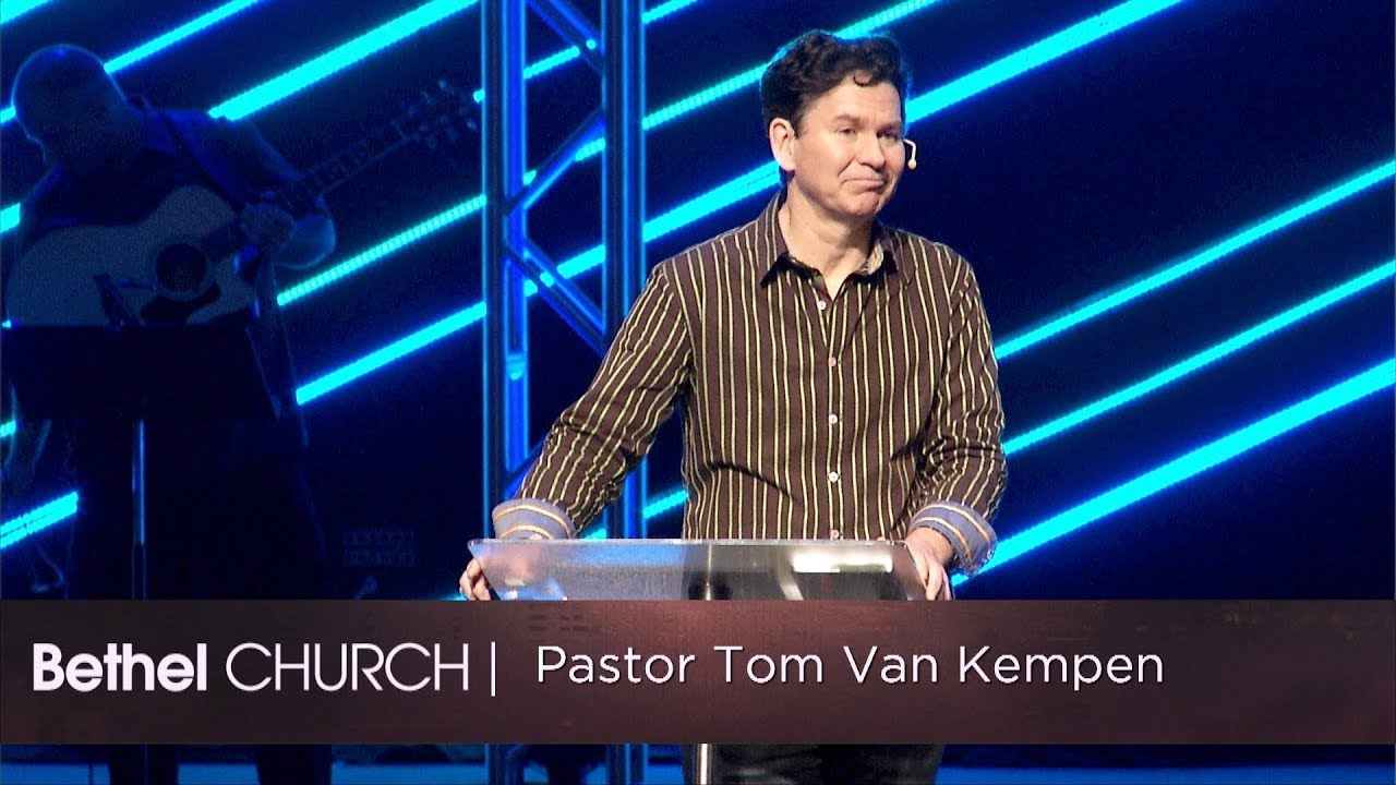 Heart Of Gold Part 2 Pastor Tom Van Kempen Bethel Church