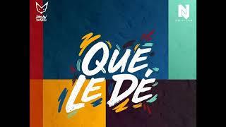 Rauw Alejandro Ft. Nicky Jam - Que Le Dé (Audio Oficial)
