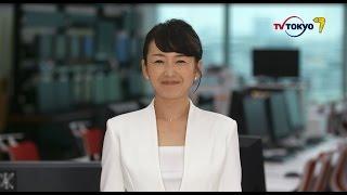狩野アナの真摯な意気込み表明です。 http://www.tv-tokyo.co.jp/all-ke...