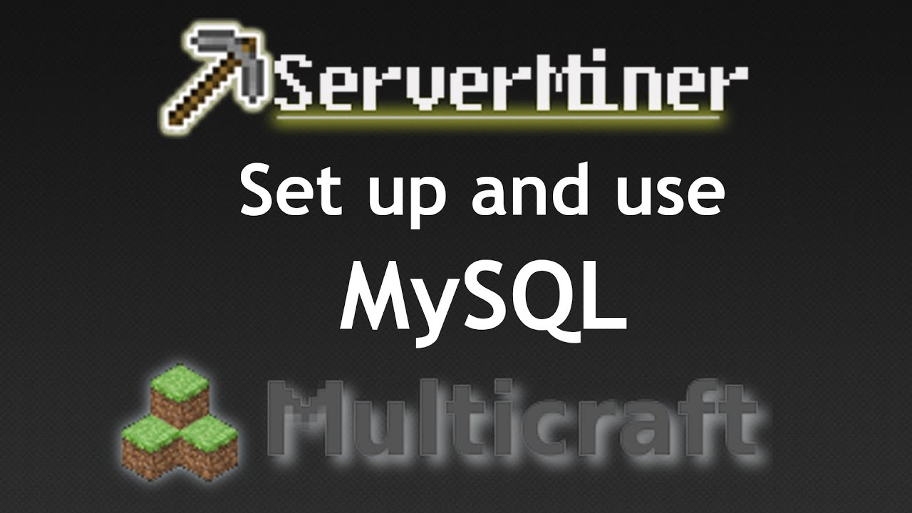 how to use mysql utilities