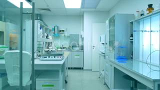 Chemical Laboratory 2 | Stock Footage | Videohive