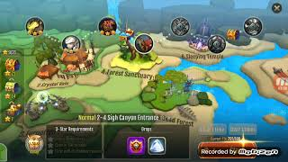 Dragon Nest Saint Heaven GamePlay With Cleric
