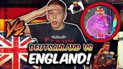 WM-FAVORITEN IM DIREKTEN DUELL! | DEUTSCHLAND vs. ENGLAND! | Clash Royale Deutsch