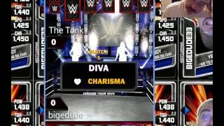 WWE Supercard #273 - WM Kotr Rewards, Awesome June Login Stuff!!