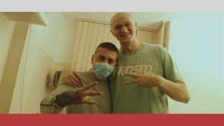 Białas - Nie bądź żyła, oddaj krew (prod. Got Barss, OFFICIAL VIDEO) [KLIK KLAK #13]