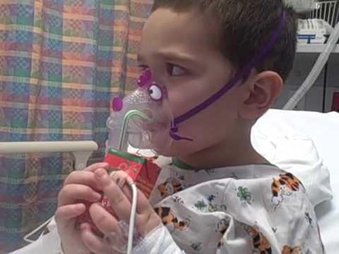 Connor S Er Hospital Trip Youtube