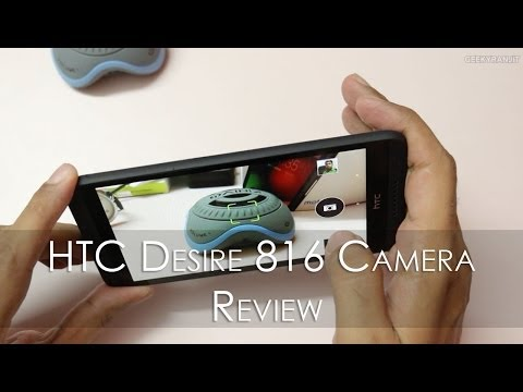 HTC Desire 816 13 MP Camera Review with Pics & Video Samples