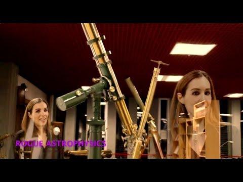 Βαρυτικός Φακός / Gravitational Lensing - Rogue Astrophysics