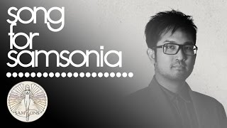 Irfan SamSonS - Song for SamSonia