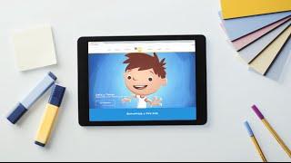 Cónectate con Vme Kids (Promo)