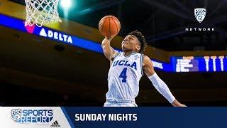 Recap: UCLA men's basketball dazzles, defeats Stanford at home
