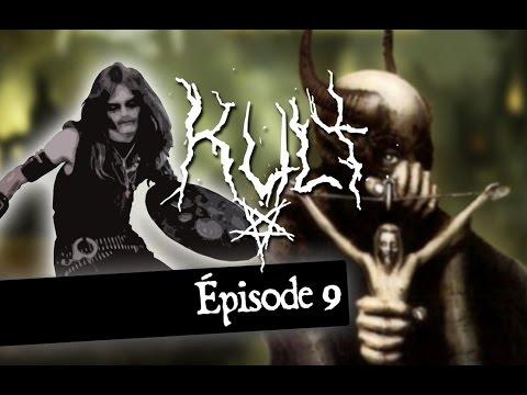 KVLT | Épisode 9 | Tom le guerrier (Hellhammer/Celtic Frost/Triptykon)