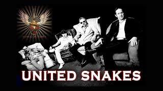 UNITED SNAKES ( SET2) 10/11/2017