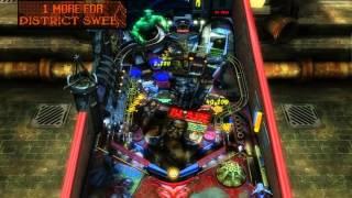 Pinball FX 2 - Blade