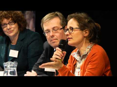 BRICK Conference 2014: Panel discussion 2 - Social investment