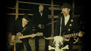 """Ghoultown """"Find a Good Horse"""" [OFFICIAL VIDEO]"""