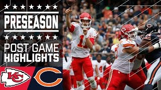 Chiefs vs. Bears | Game Highlights | NFL