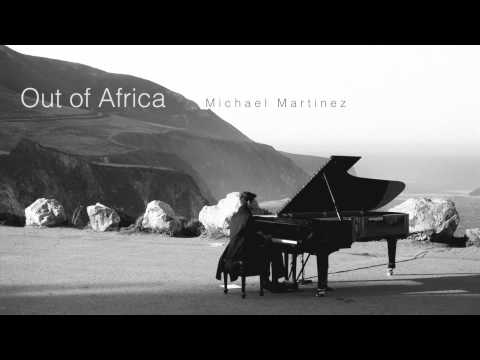 """Out of Africa"" - John Barry (Piano Cover)"