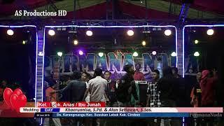 PERMANA NADA LIVE KARANGMANGU SUSUKAN LEBAK CIREBON EDISI MALAM 09 JUNI 2019