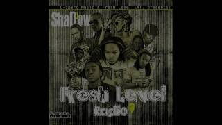 Dj-Shadow - (part1) Mixtape Ft. Movado Vybz Kartel Busy Signal Hyah Slyce Konshans Black Ryno