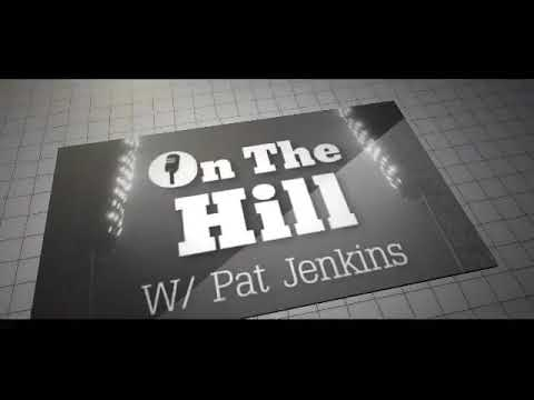 """On""""The HILL""""W/Pat Jenkins Sports Talk Radio Re-Capping Arkansas-FAMU and Hogs-Frogs game Keys"""