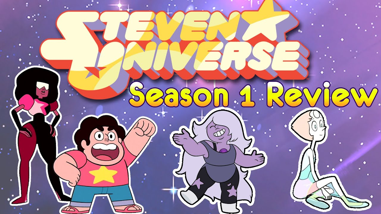 Image result for steven universe season 3