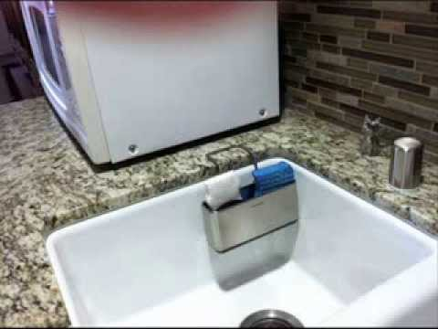 Perfect Slim Sink Caddy, Stainless Steel, Non Slip Grip; Best Kitchen Sinks, Small Amazing Design