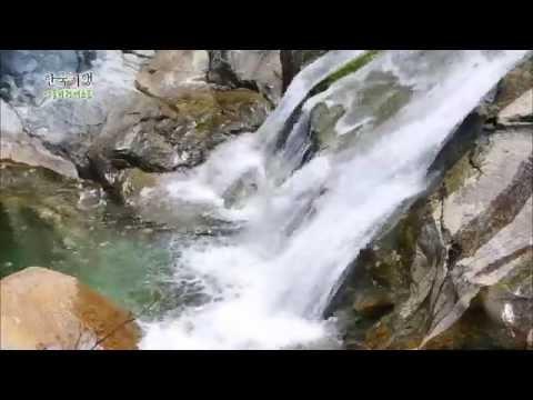 한국기행 - Korea travel_여름비경베스트 2부 칠�