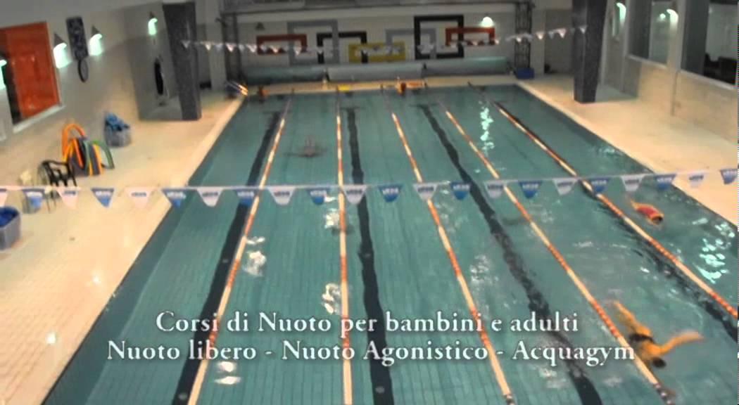 Circolo Sportivo Imperi.Piscina Palestra Centro Sportivo Imperi Youtube